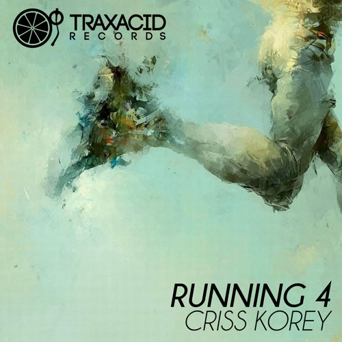 Criss Korey - Running 4