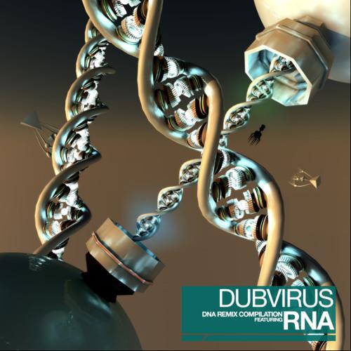 Dubvirus - Breathe (Rook Remix)