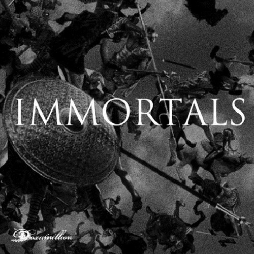 Doxamillion - Immortals