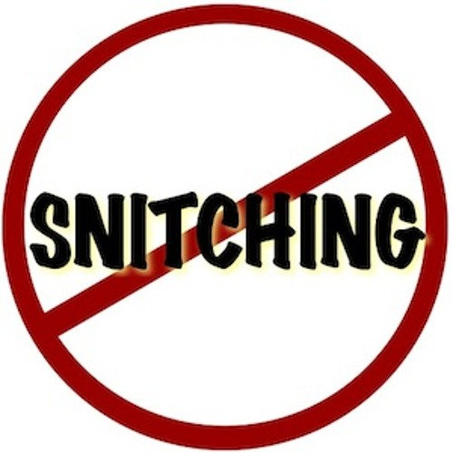 SITH - What Is Snitching? (Prod. by E-Banga)