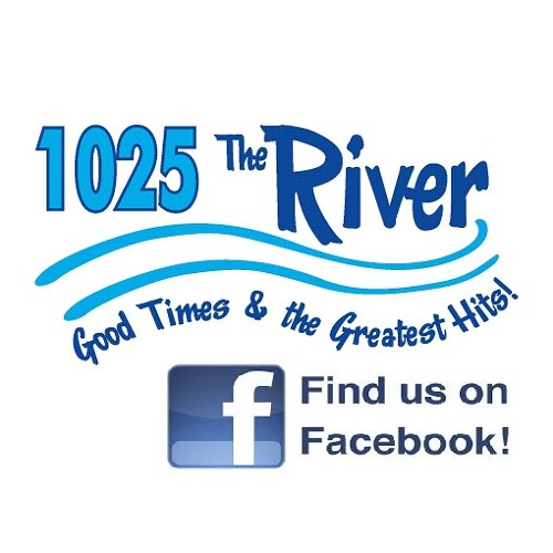 Phil Martinez with Sylvia Day on 1025 The River April 18, 2013