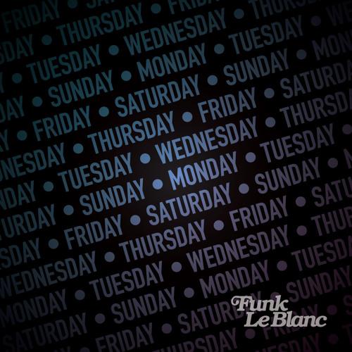Jade - Every Day of the Week (Funk LeBlanc Remix)