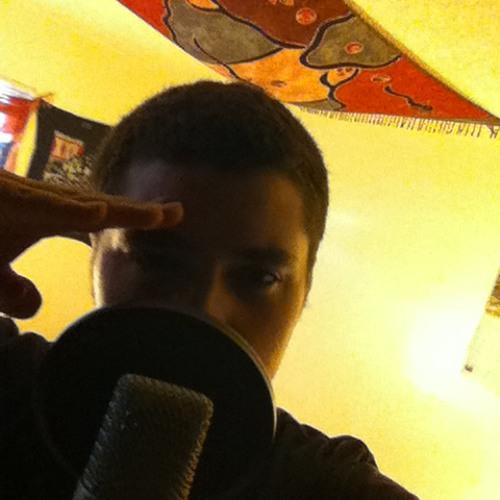 Salute The Real Ft. BlackCloud Mc