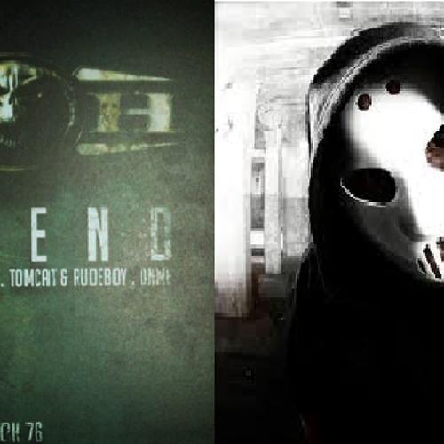 Legend (Angerfist & Predator) & Make It Bun Dem (Kid Morbid Bootleg) - (Dj Ω Mashup)///FREE DOWNLOAD
