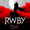 "From Shadows - RWBY ""Black"" Trailer [feat. Casey Williams]"