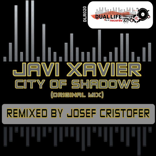Javi Xavier - City of Shadows (Original Mix) - Preview - Buy It on Beatport
