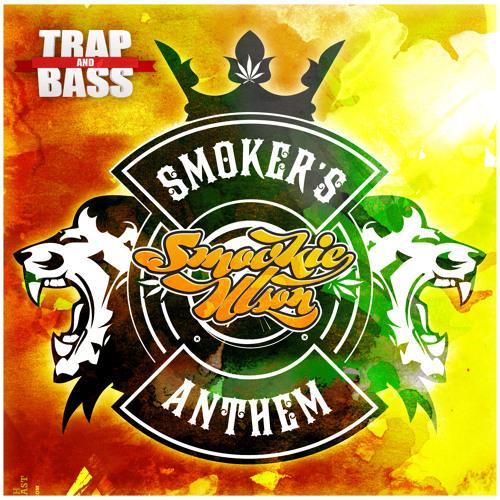 Smookie Illson - Smoker's Anthem