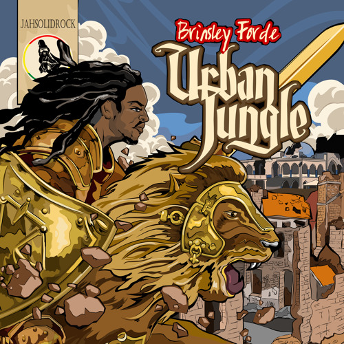 URBAN JUNGLE PREVIEW