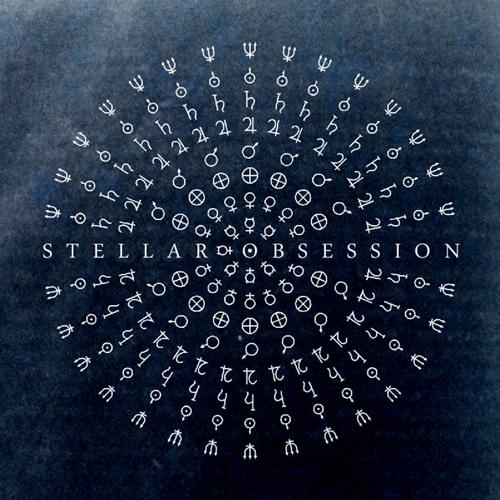 Parametric & Pavel Ambiont - Wasteland (p/a rmx) - Stellar Obsession [FRC VA 03]