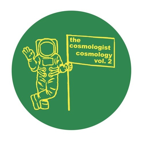 The Cosmologist - Keep It Up