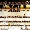 02 - BESAME - DeeJay Cristian Remix® - (Sonido Ale) - AMAR AZUL