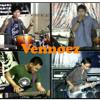 Vennoez - Selalu Cinta (Kotak Cover)