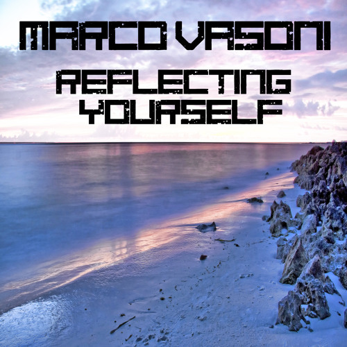 Reflecting yourself - Marco Vasoni