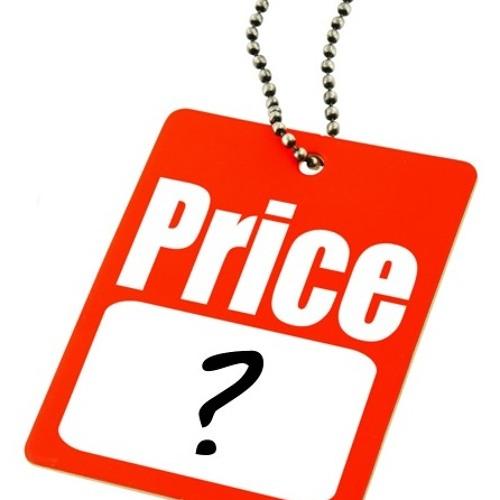 Price Tag-sample