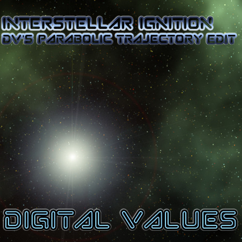 Interstellar Ignition (DV's Parabolic Trajectory Edit)