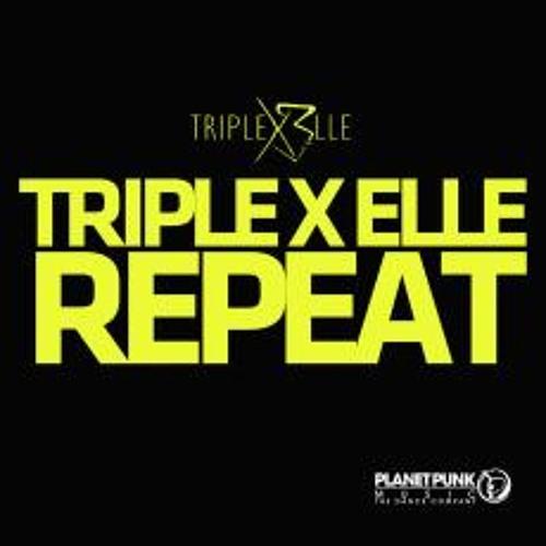 Triple X elle - Repeat (DoM!niC Radio Edit Preview)