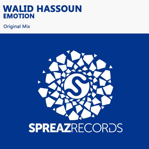Walid Hassoun - Emotion (Original Mix) [SPREAZ RECORDS]