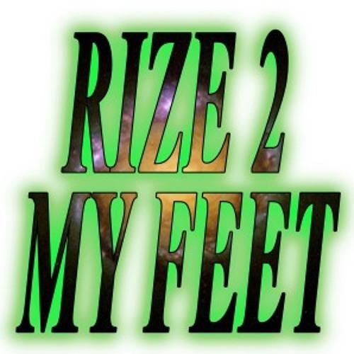 170 RIZE2MYFEET (feat. 5shotz)