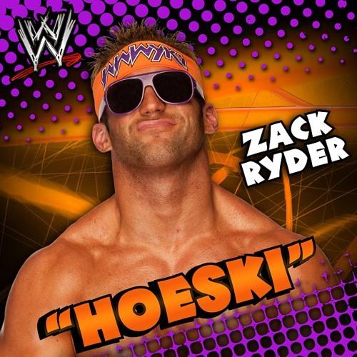 Zack Ryder theme song (hoeski)