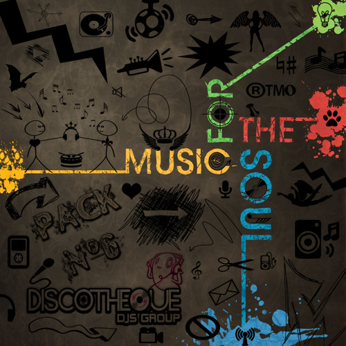Pack Nº6 - Music For The Soul (DDG Preview)