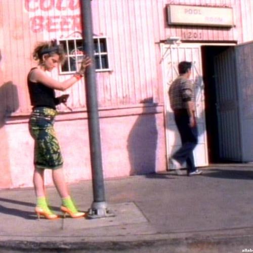Borderline - Madonna - Alexis Dolby Re-Work