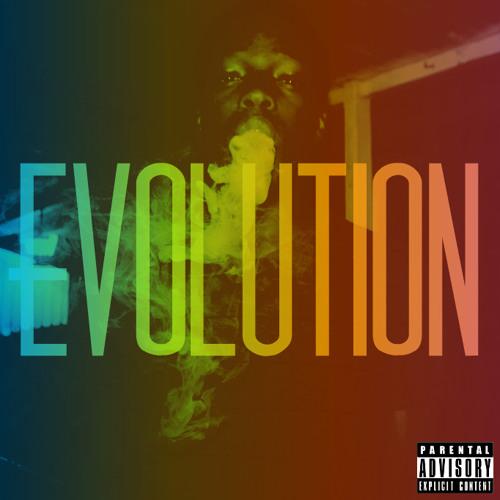 EVOLUTION (prod. by Amazing Prophet)