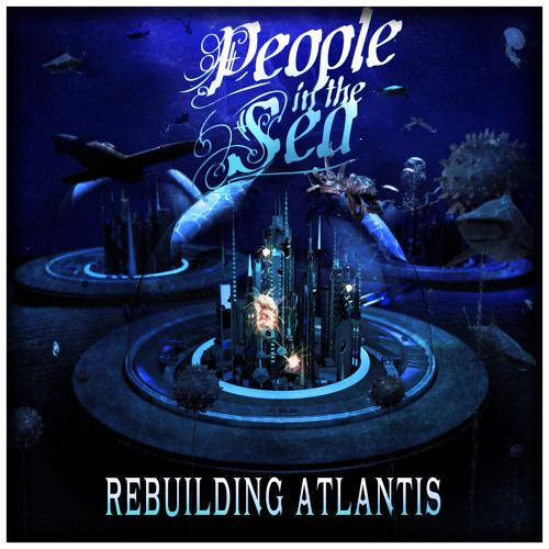 People In The Sea - Sloth Nation