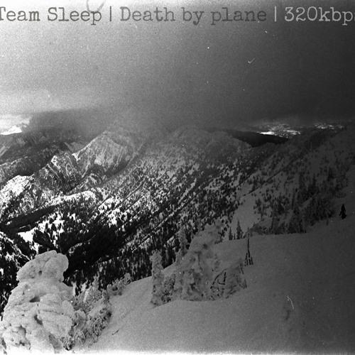 Team Sleep   Death by plane