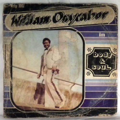Body And Soul (Eugene Tambourine Edit)/ WILLIAM ONYEABOR