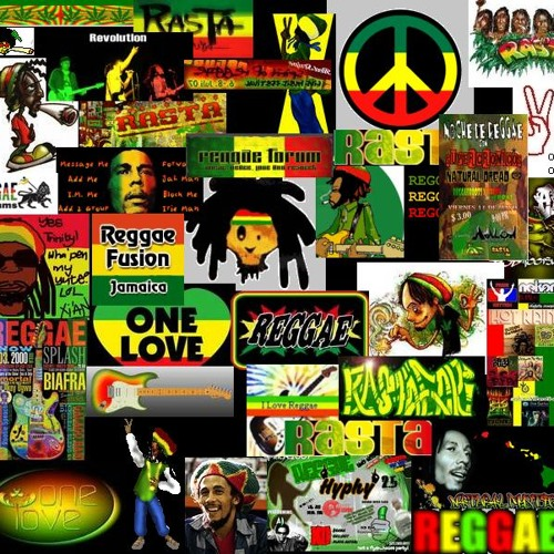 Reggae / Dancehall throwback in the Days