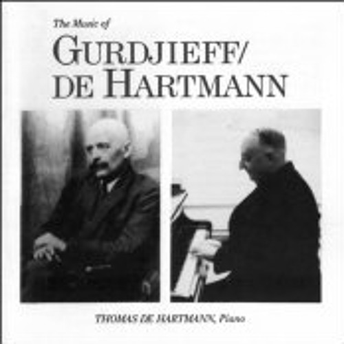 Remarks by Thomas de Hartmann