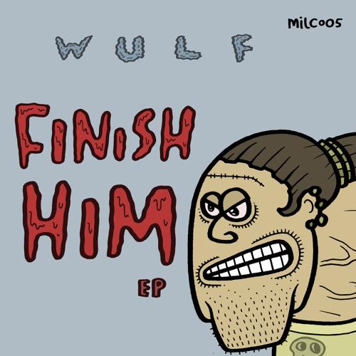 Wulf - Dumbo RIddim (Gutz Remix) [Out Now!]