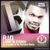 R.I.O. - Living In Stereo (DJ Favorite & Mr. Romano Official Radio Edit)