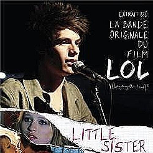 Little Sister - Cover by Judith Couvé (Bande Originale de LOL)