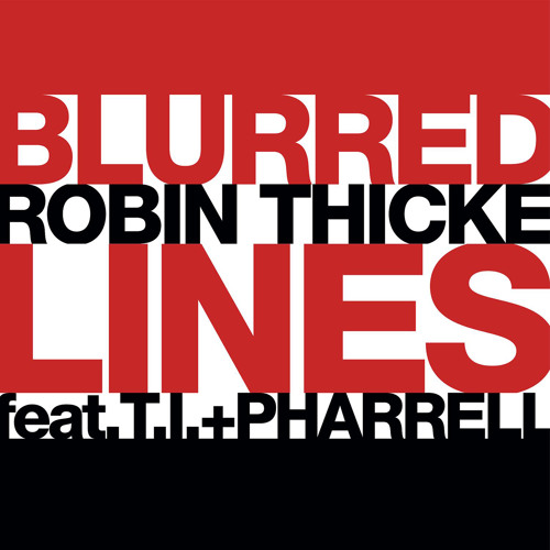 Robin Thicke ft TI & Pharell - Blurred Lines (Mr Jaytho XtraFx Mix) [FREE DOWNLOAD]