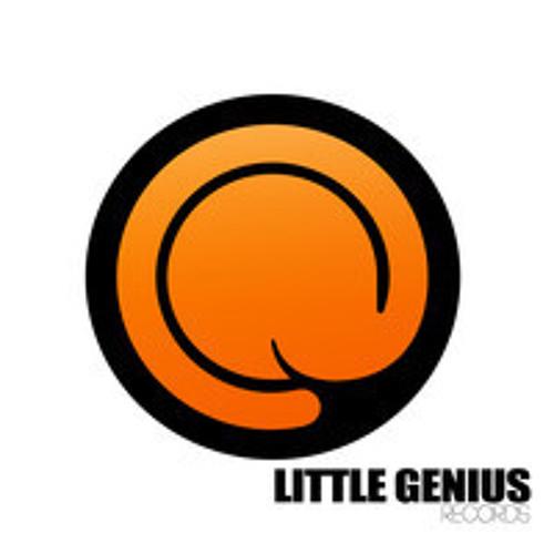 WpX - Niemand (original mix) [Little Genius]