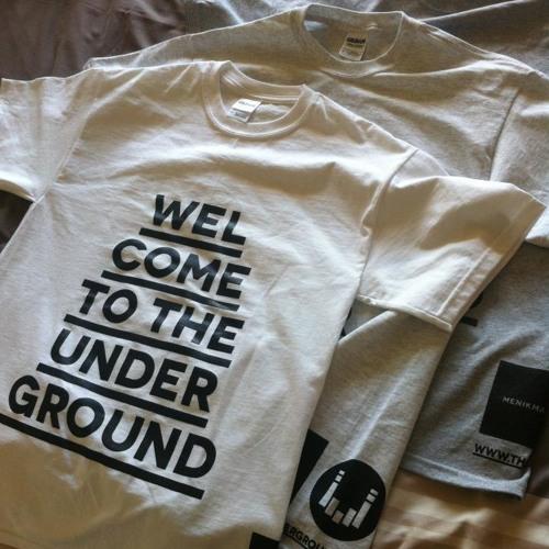 The Underground Interview (BBC Radio 1)
