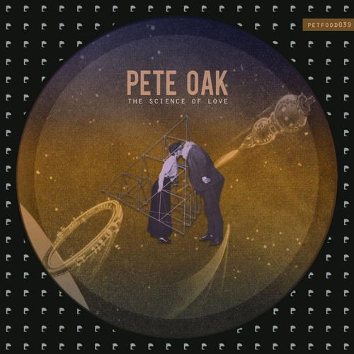 Pete Oak - My Nights (Original Mix) OUT 30th APRIL