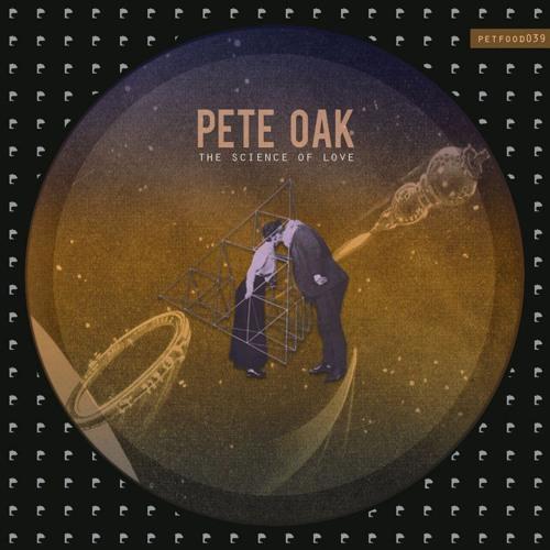 Pete Oak - Love Crime (Original Mix) OUT 30th APRIL