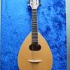 Sound check - Blue Moon mandolin