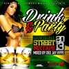 DRINK & PARTY DANCEHALL MIX 2013- DEE JAY HYPE