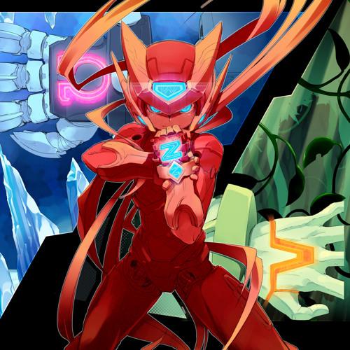MMM Xfade(Mega Man Zero)