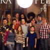 hosanna - södra gospel (kirk franklin cover)