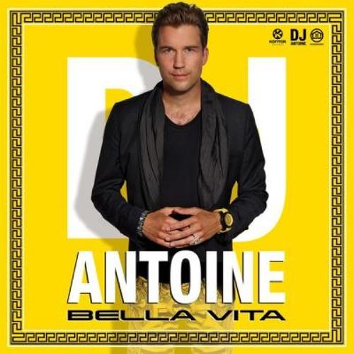 (Dj Antoine) Bella Vita - Tavolemone94 Remix