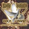 MERKAVA Mk.4 - Iron Dome Rock Band (Music by Eugen Scobioala, Lyrics by Aviel Krutinsky)