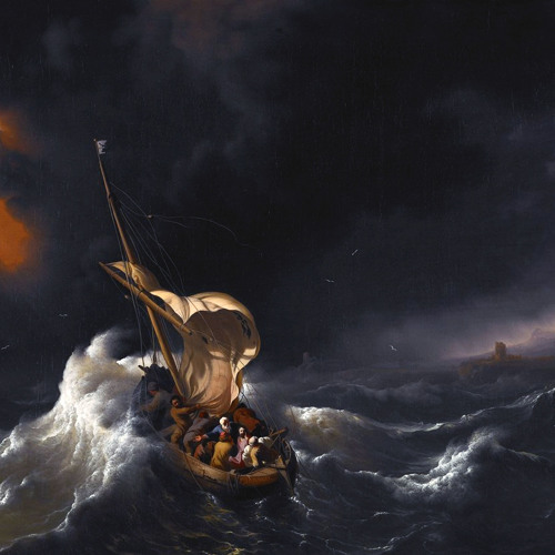 The Stilling of the Tempest