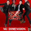 Nu Dimension feat Mulan Jamila - Cinta Mati 3 - XFactorID