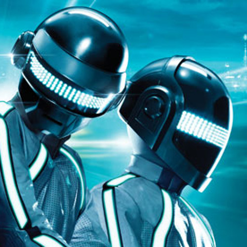 Daft Punk & Dimitri From Paris - Get Lucky (M's extnd edit of MikeandTess disco drums re-edit)