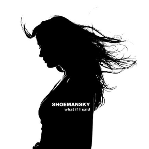 Shoemansky - What If I Said (feat. Tony Harris)