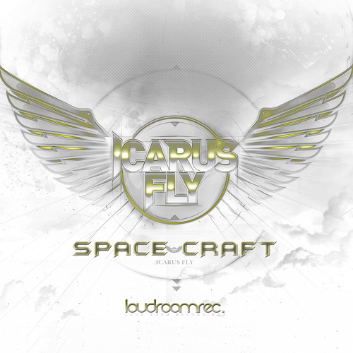 Space Craft by Icarus Fly